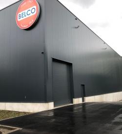 Brelco Motor Oil - Schoten