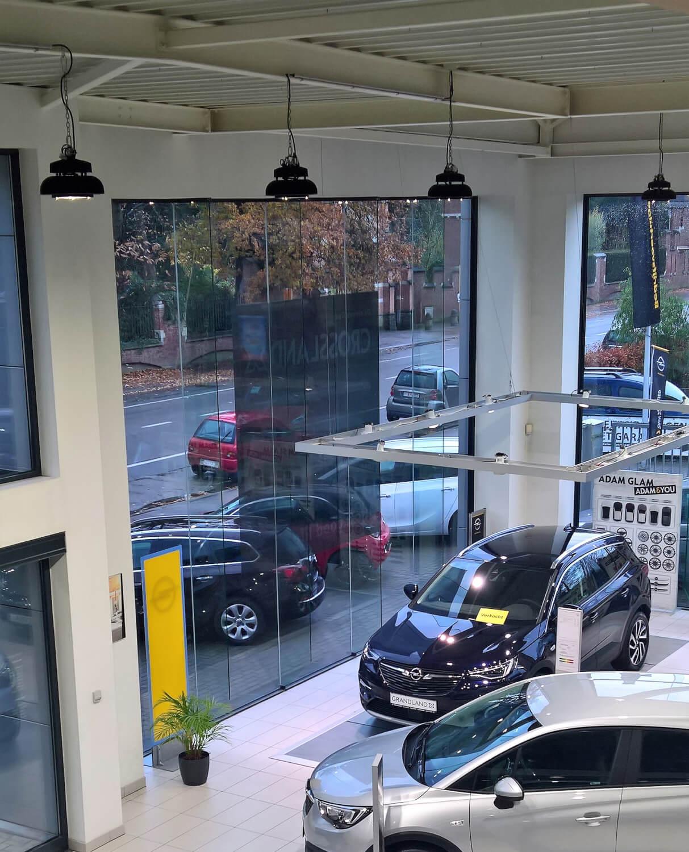 Opel Frijters - Kapellen