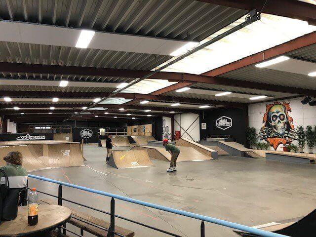 Skate Heaven - Edegem