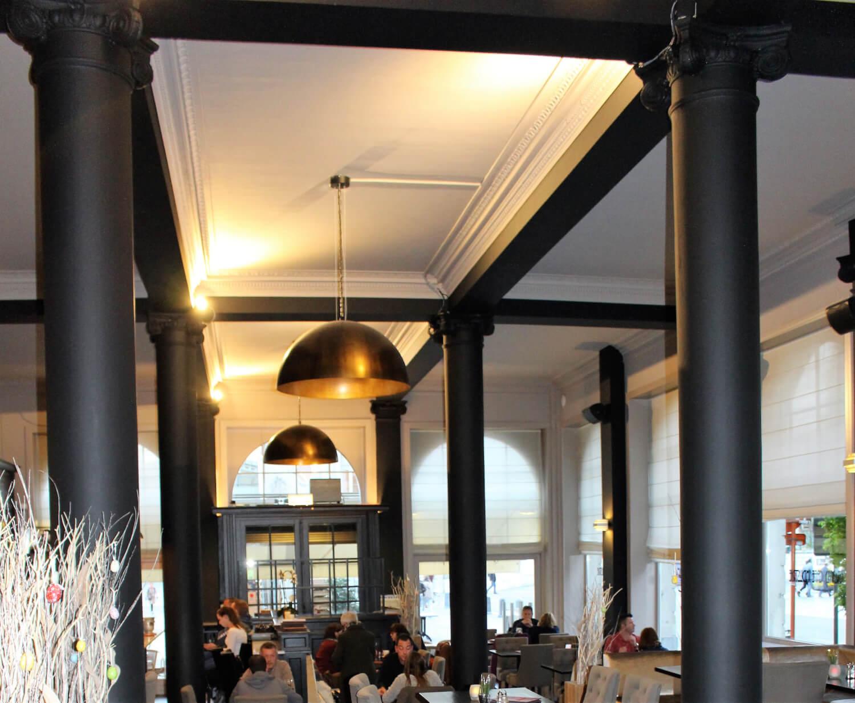 Bistro Piazza - Leuven
