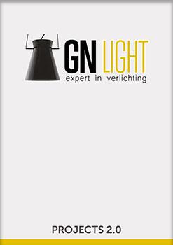 Led verlichting voor woning, kantoor, winkel en industrie.