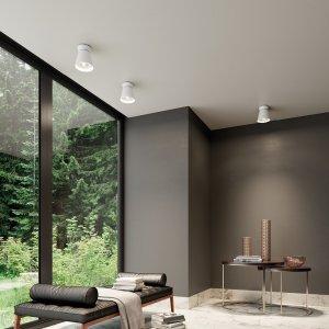 Wand & plafond