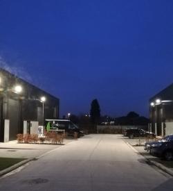 Industriezone Bollaarpark - Lier