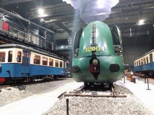 Trainworld - Schaarbeek